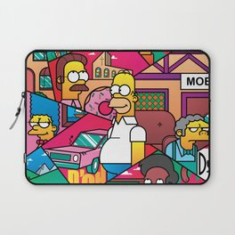 The Simpson Laptop Sleeve