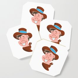 Cowboy Kid Coaster