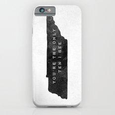 Ten I See iPhone 6s Slim Case