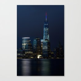 Freedom Strong! Canvas Print