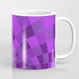 Camaïeu (I) [ Lilac-purple ultra-violet] Coffee Mug