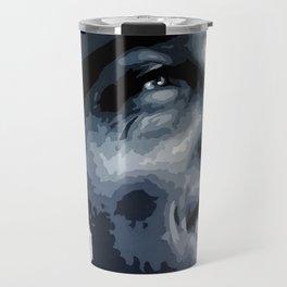 The Captain Travel Mug