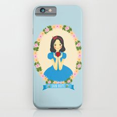 Snow White and Apple iPhone 6s Slim Case