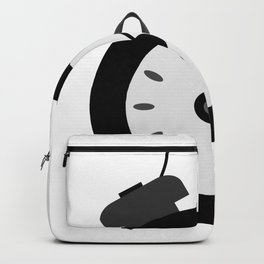 alarm clock Backpack