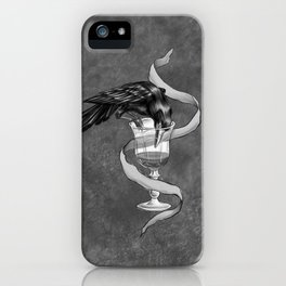 The Dregs II iPhone Case