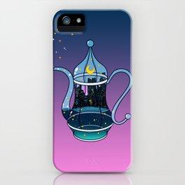 Chill Tea iPhone Case