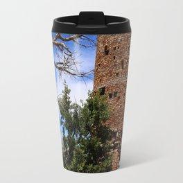 Desert View Watchtower - South Rim Grand Canyon Travel Mug