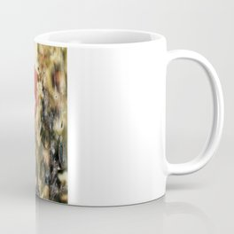 Impressionist Poppy Coffee Mug