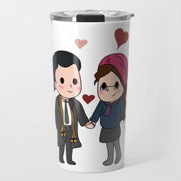 Tasertricks Valentine Travel Mug
