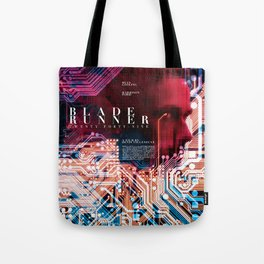 Blade Runner 2049 (2017) Tote Bag
