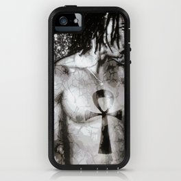 A Chosen Predator  iPhone Case