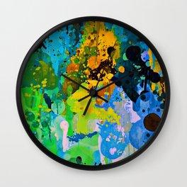 Refoyo Wall Clock