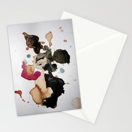 Mapping Air I Stationery Cards