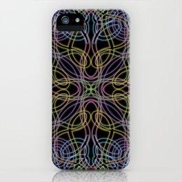 Enlightenment iPhone Case