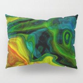 Phantasmic Pillow Sham