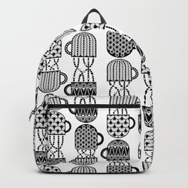 Cups and Mugs Backpack