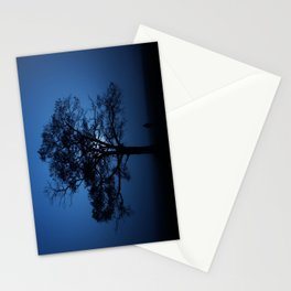 Light of the Moon Stationery Cards