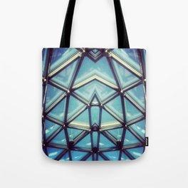 sym7 Tote Bag