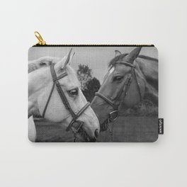 Horses of Instagram II Carry-All Pouch