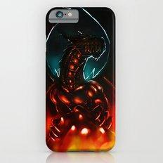Red Dragon iPhone 6s Slim Case