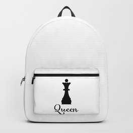 Queen Backpack