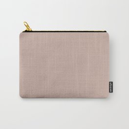 Rose Dust Carry-All Pouch