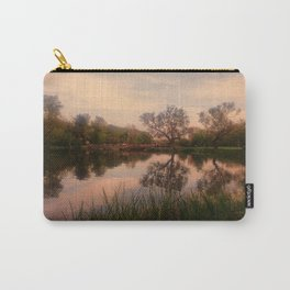 Embrace the Autumn Carry-All Pouch