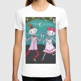 Moonlight Mambo T-shirt