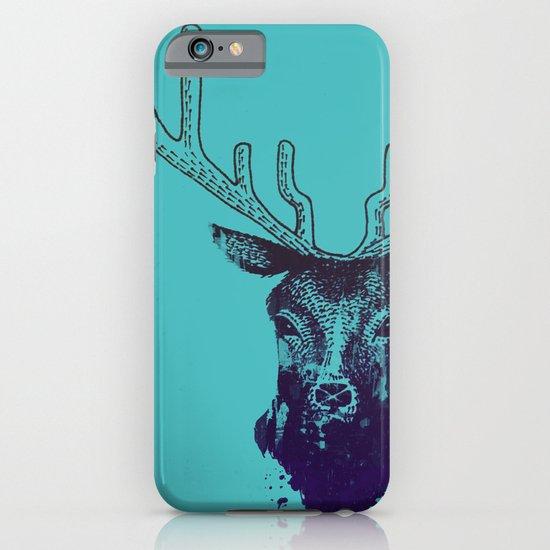 DEER B iPhone & iPod Case