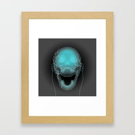 Tuned In Framed Art Print