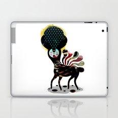 Muxxi & Alvaro Tapia / Duality Laptop & iPad Skin