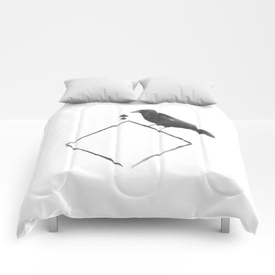 CROOK Comforters