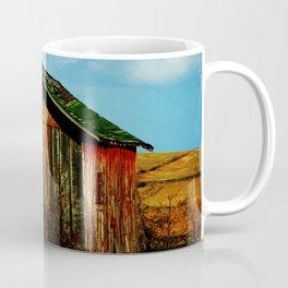 Of Times Gone By Coffee Mug