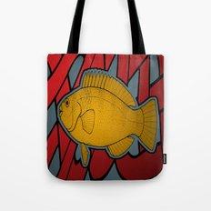 Subnet Tote Bag