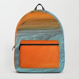 Pixel Sorting 74 Backpack