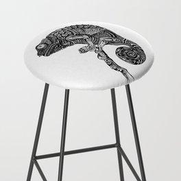 Chameleon Bar Stool