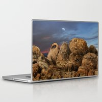 alabama Laptop & iPad Skins featuring Alabama Hills. by alex preiss