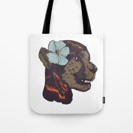 CONCHEETAH! Tote Bag
