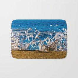 Wedge Wash Bath Mat