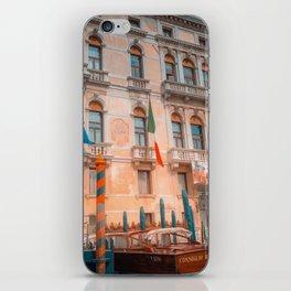 Beautiful Venezia iPhone Skin
