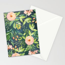 The Night Meadow Stationery Cards