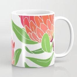 Protea Garden Coffee Mug