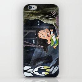 Snow White & The Huntsman iPhone Skin