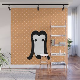 Pop Dog Afghan Hound Wall Mural