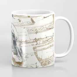 Fontaine St. Michel Coffee Mug