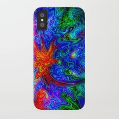 Far out iPhone X Slim Case