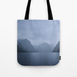 Doubtful Sound #1 Tote Bag