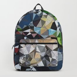 Crazy Town Backpack