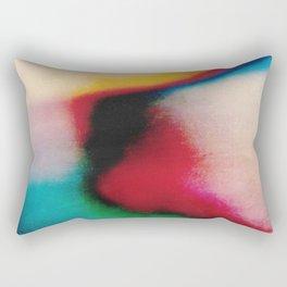 S N A K E B I T E Rectangular Pillow