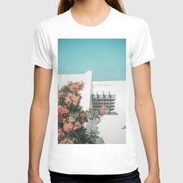 Cozy Facade T-shirt
